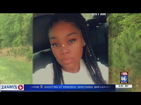 Watch: Family searching for missing woman