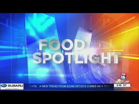 Watch: Fox Food Spotlight: Cook and Conversations