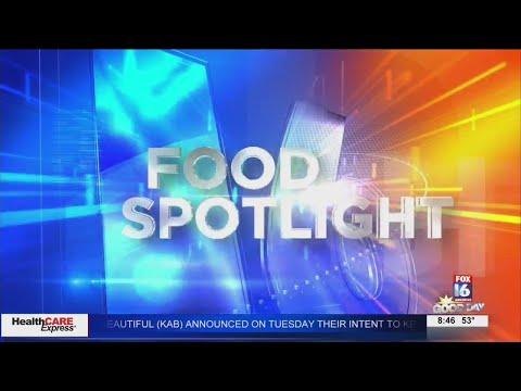Watch: Fox Food Spotlight: Wade's BBQ Food Truck