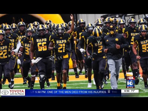 Watch: Previewing SWAC Championship between UAPB, Alabama A&M