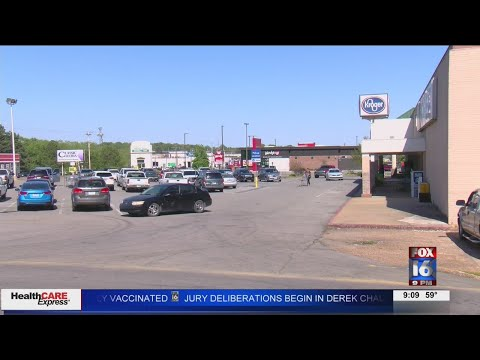Watch: Searcy community pushing to save neighborhood grocery store