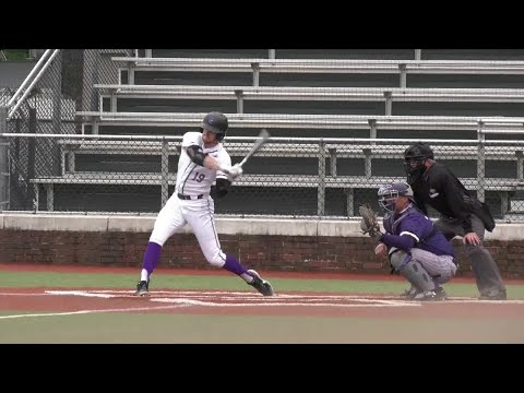 Watch: UCA Baseball tested but flashing potential late in 2021 season