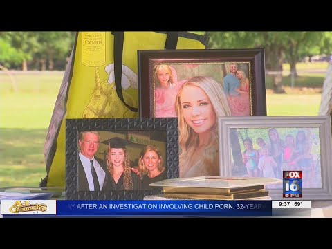 Watch: Arkansas NICU nurse killed in ATV accident; community donates to hospital in her name