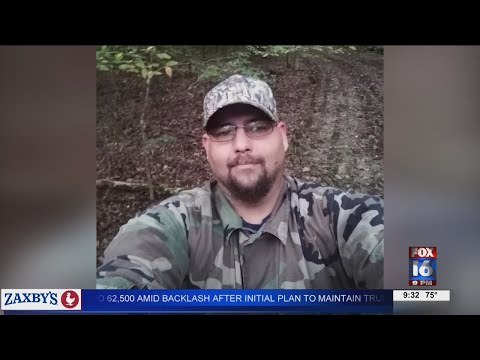 Watch: Beebe mother still searching for answers on missing son