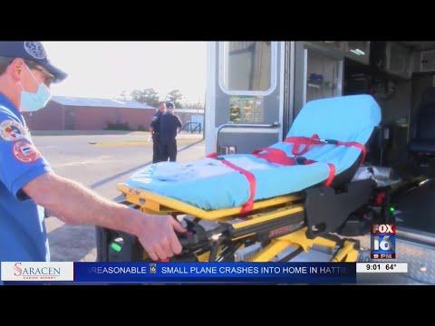 Watch: Fairfield Bay volunteer EMS shutdown over human resources audit