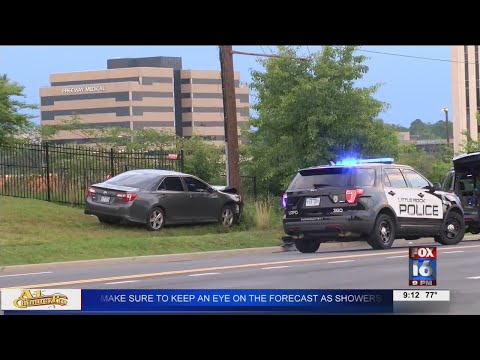 Watch: LR Officer-involved shooting