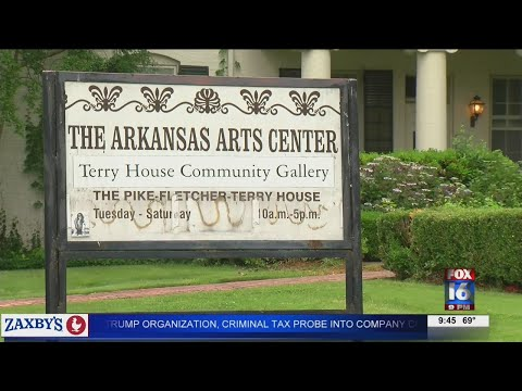 Watch: Local groups aim to preserve historic Arkansas places