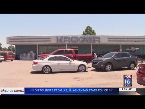 Watch: Arkansas Kroger closures raises concerns for food deserts