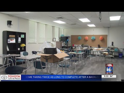 Watch: School leaders in Garland County taking multiple steps to work to a COVID-free return to class