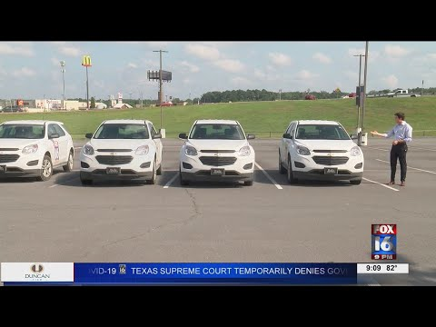Watch: Inventory down at dealerships across state; car prices up