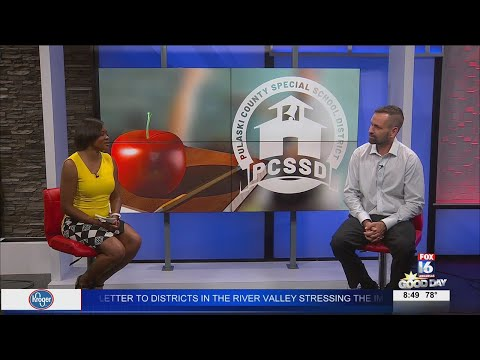 Watch: PCSSD plans on implementing mask mandate, give incentives for teacher vaccination