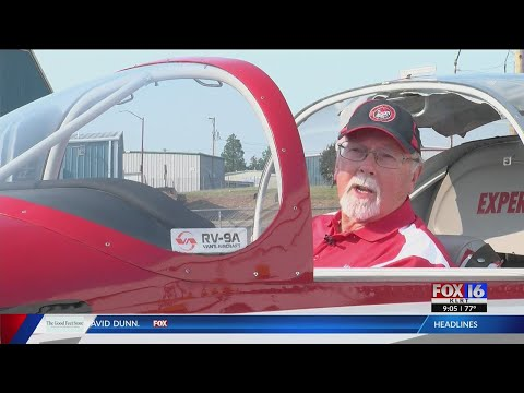 Watch: Bulldog Flight Formation team honoring victims of 9/11
