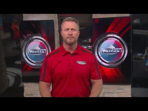 Watch: Harding Academy vs Camden Harmony Grove Post-Game Interview