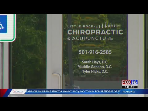 Watch: Some Arkansans turn to acupuncture to relieve pain